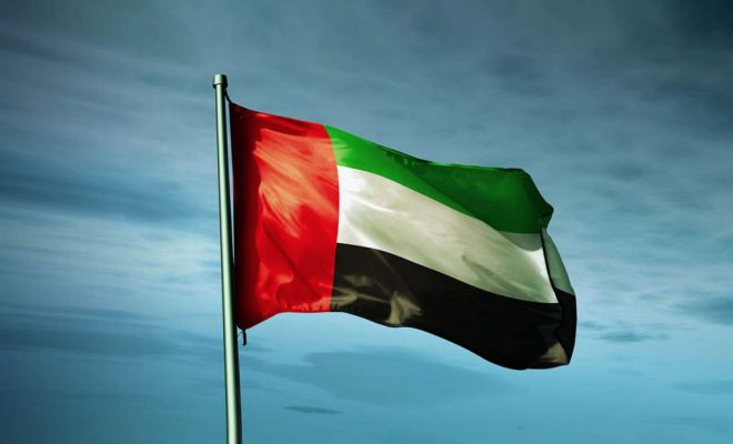 World leaders congratulate UAE on 48th National Day