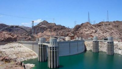 14,400 swimming pools: That's how much water UAE dams collected in 2 days