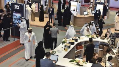 Abu Dhabi fair gives hope to jobseekers