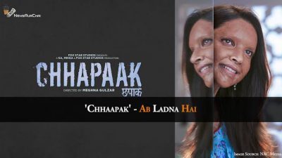 Chhapaak 2020 Hindi Movie in Abu Dhabi