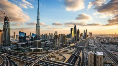 Report Says that UAE is the most safest countries in the world