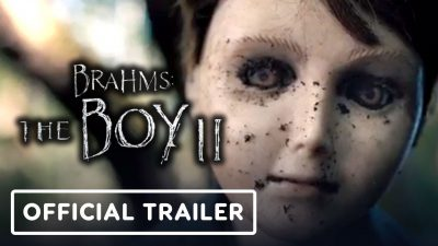Brahms: The Boy II 2020 English Movie in Abu Dhabi