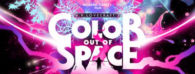 Color Out of Space 2020 English Movie in Abu Dhabi