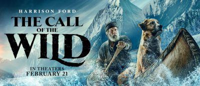 The Call of the Wild 2020 English Movie in Abu Dhabi