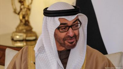 UAE's stimulus package to benefit entire community