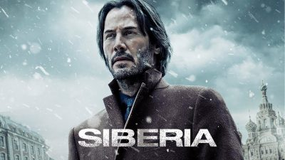Siberia 2020 English Movie in Abu Dhabi