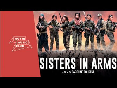 Sisters in Arms 2020 English Movie in Abu Dhabi