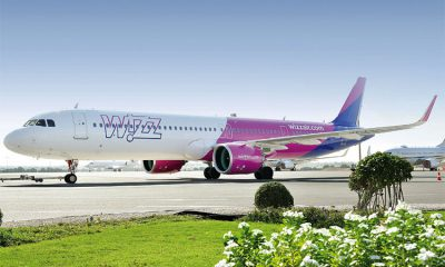 UAE's low-cost airline 'Wizz Air Abu Dhabi' to launch in second half of 2020